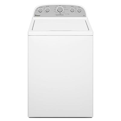 Whirlpool 惠而浦 WTW4915EW ( 短棒) 白洗衣機美製 13kg