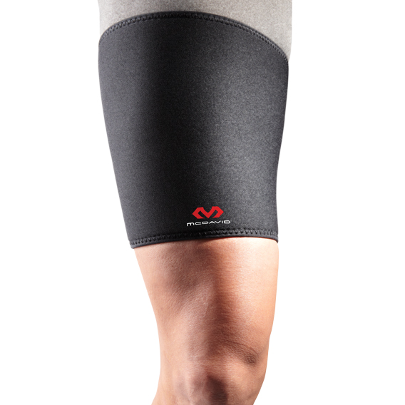 McDavid [471] 壓縮機能護大腿