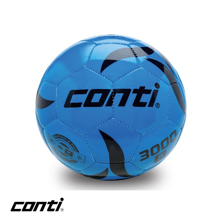 CONTI 足球4號 S3000-4-NB/城市綠洲(足球、國小)