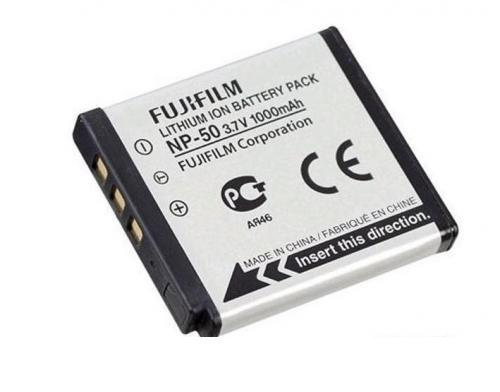FUJI NP-50 副廠專用鋰電池 (台灣製造保故三個月) FUJI XP150 XP100 F200 F900 F80 F300 F550 F660 F770 F500 EXR F600 X10 ..