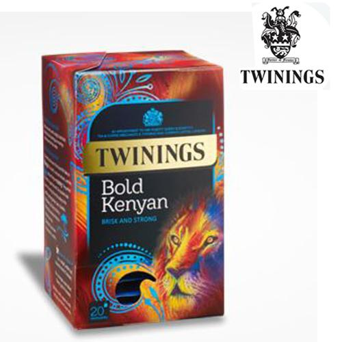 TWININGS 英國唐寧 肯亞紅茶