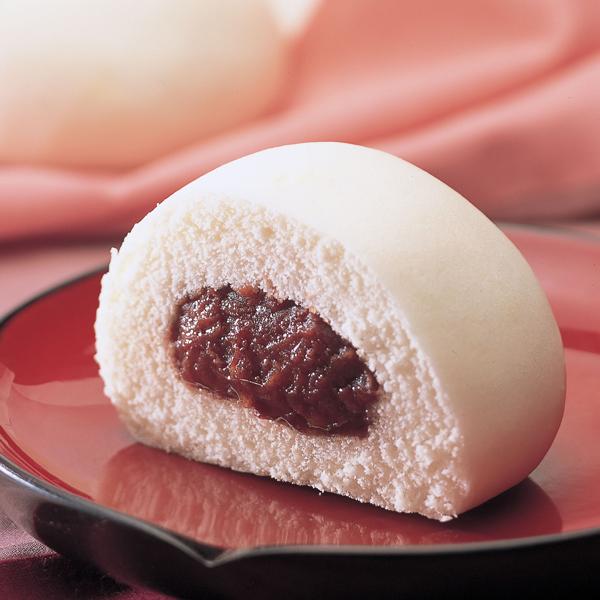 【奇美包子】小紅豆包10只32g (全素)