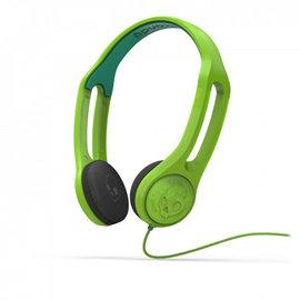 志達電子 S5IHDY-122 亮綠 美國 Skullcandy ICON 3 耳罩式耳機 for Apple Android