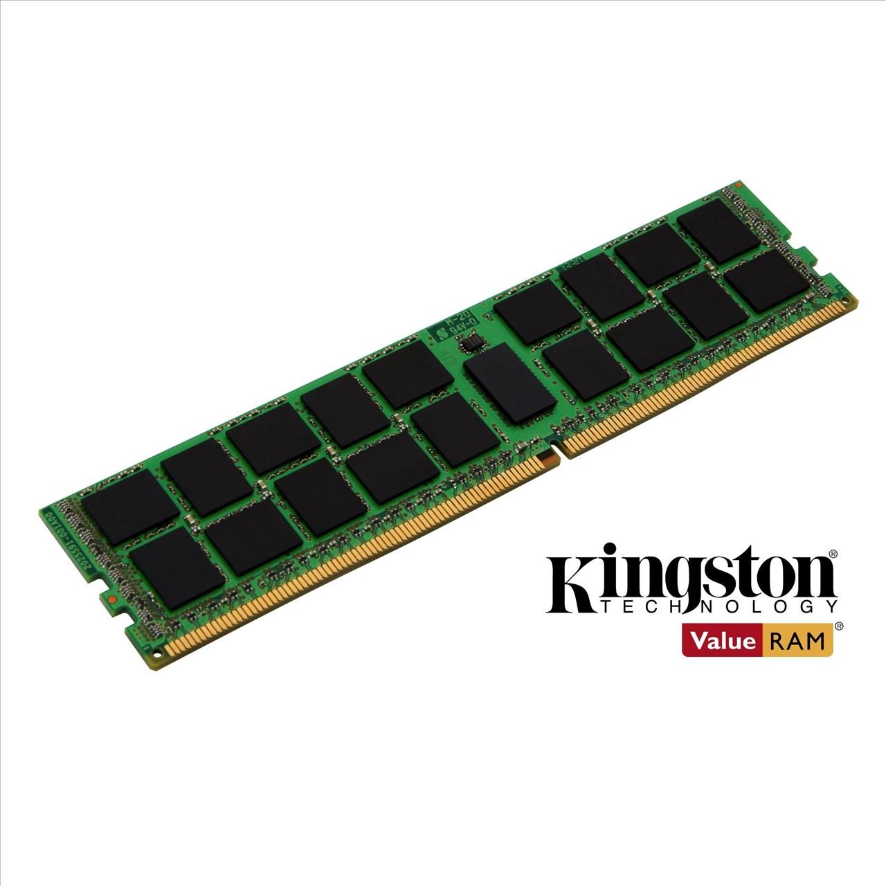 *╯新風尚潮流╭* 金士頓伺服器記憶體 16G 16GB DDR3-1600 ECC REG KVR16R11D4/16