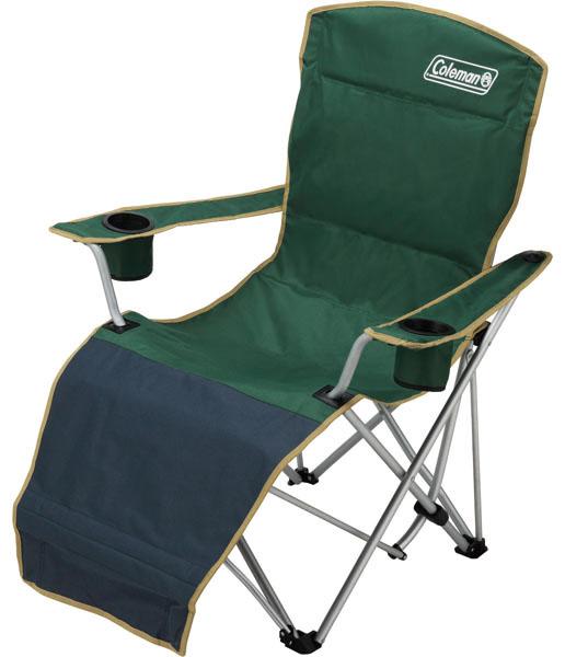 【露營趣】中和 美國 Coleman 極致品味 鋁製輕鬆躺椅 附收納袋 鋁合金休閒椅 躺椅 摺疊椅 CM-2151
