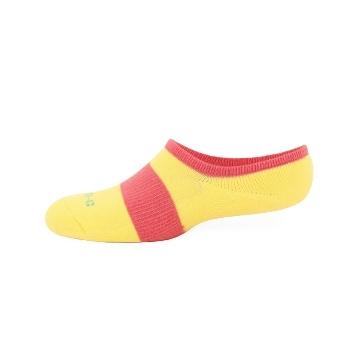 【玩襪WOW】PULOG潮男潮女魔術隱形襪/輕氣墊穿著無負擔