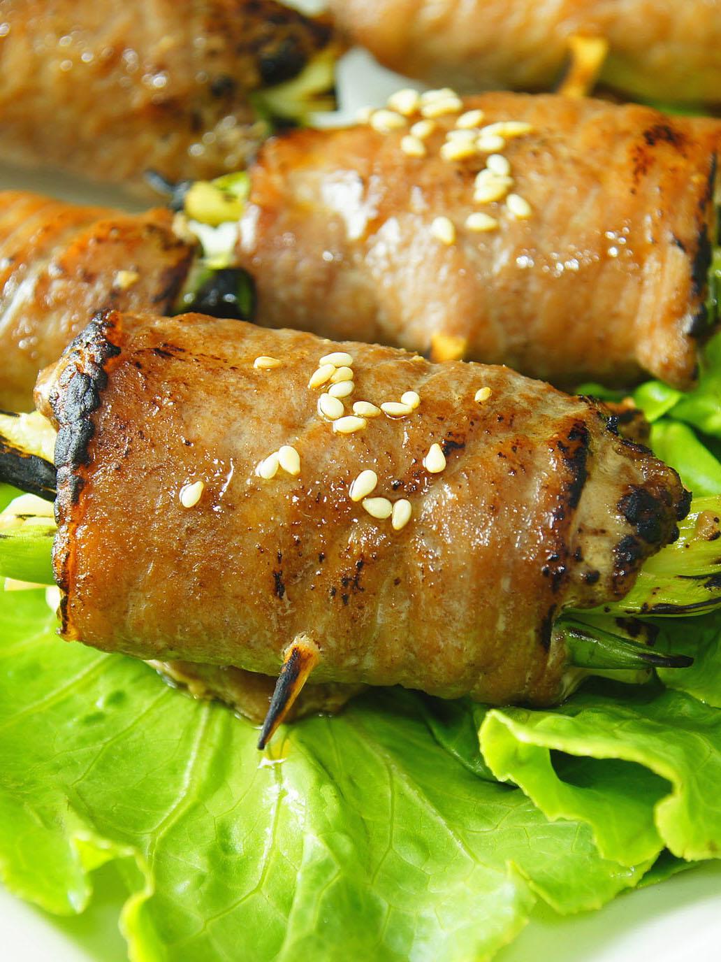 【金榮肉品】屏東東港 碳烤肉片 - 130元(600克±5%/包)