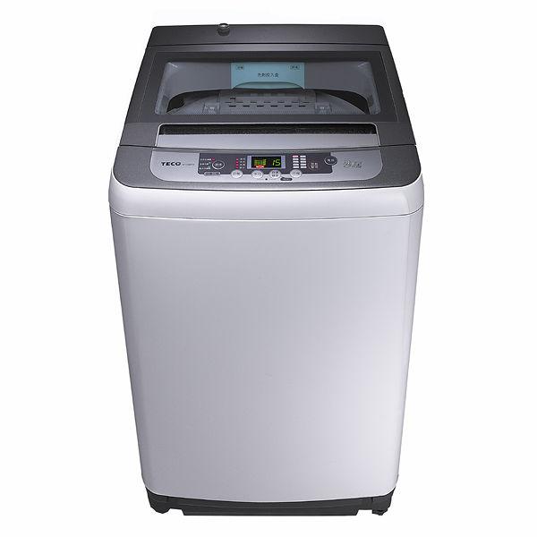 ★預購★【東元TECO】11kgFUZZY人工智慧定頻單槽洗衣機/W1138FN