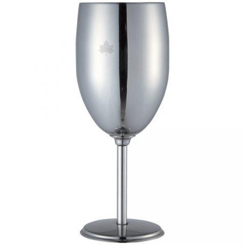 LOGOS 日本 | 不鏽鋼紅酒杯 | 秀山莊(LG81285112)