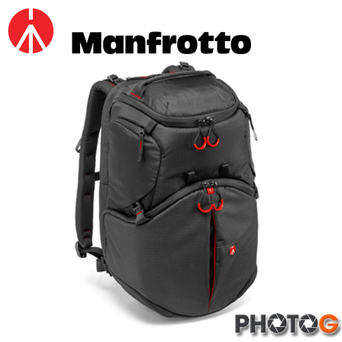 Manfrotto MB PL-R-8 Revolver-8 PL Backpack 旗艦級神槍手雙肩背包 8(正成公司貨)