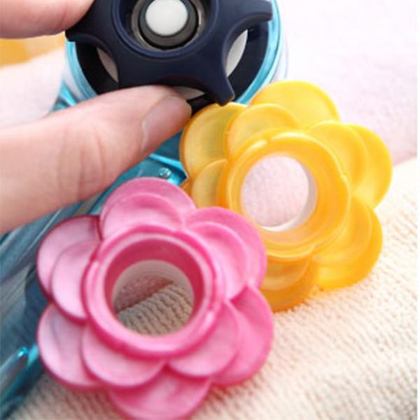 MOTELY魔特萊加壓式百變蓮蓬頭專用花形增壓環X2-適用加壓型/按壓型