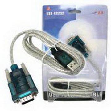 USB To RS232轉接線