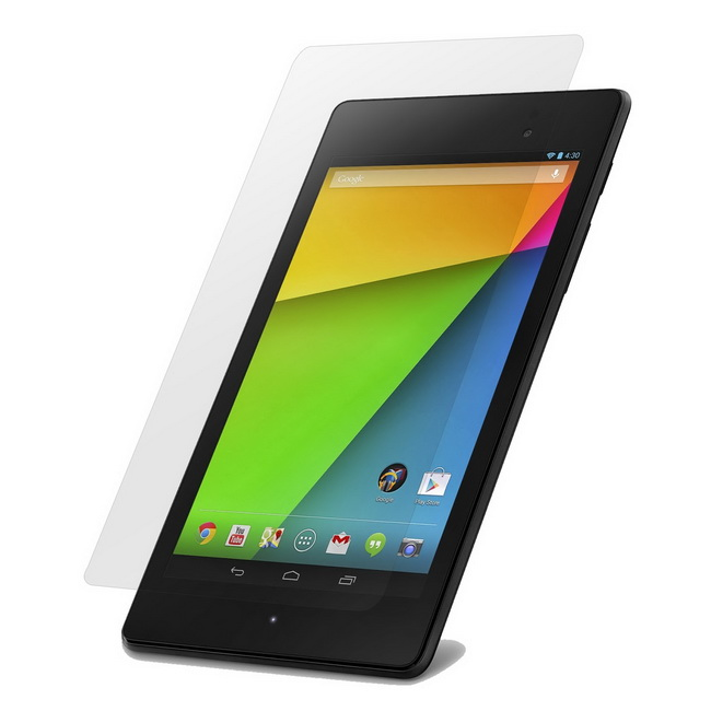 Google NEXUS 7 II 第二代 7吋 高透光螢幕保護貼