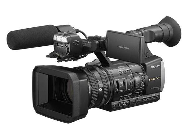 【新博攝影】Sony HXR-NX3/1 業務用數位攝影機 (分期0利率;台灣索尼公司貨)