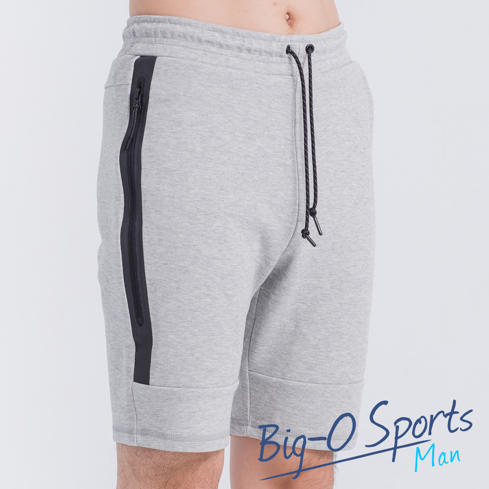 NIKE 耐吉 NIKE TECH FLEECE SHORT 休閒短褲 男 628985066 Big-O SPORTS
