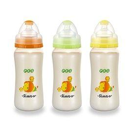 小獅王辛巴 PES寬口大葫蘆奶瓶 360ml【德芳保健藥妝】