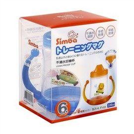 小獅王辛巴 不滴水好樂杯 320ml【德芳保健藥妝】