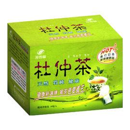 港香蘭 杜仲茶 20包入【德芳保健藥妝】