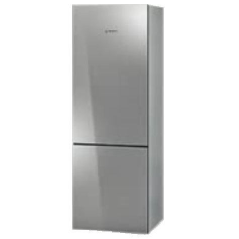 BOSCH 德國 博世 KGN36SS30D 獨立式冰箱 (經典銀) (285L) 【零利率】
