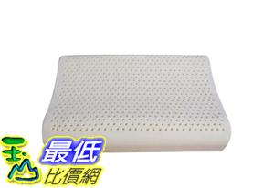 [COSCO代購 如果沒搶到鄭重道歉] Reverie 人體工學乳膠枕 60x40x10/12 公分 W107720