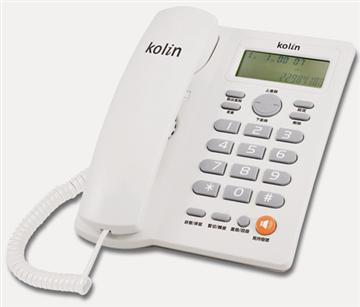 【Kolin歌林】來電顯示有線電話(KTP-1101L)