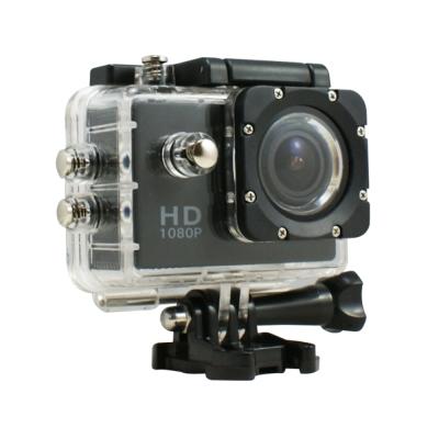 【純米小舖】行走天下 G-100 HDR防水型多環境適用行車紀錄器-快