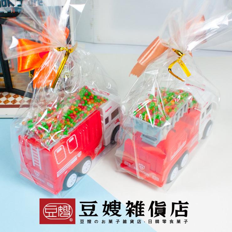 【豆嫂】加拿大零食 叭叭大卡車糖果(款式隨機出貨)