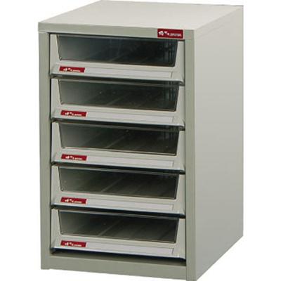 【文具通】B4V-105H桌上型資料櫃 A0680457