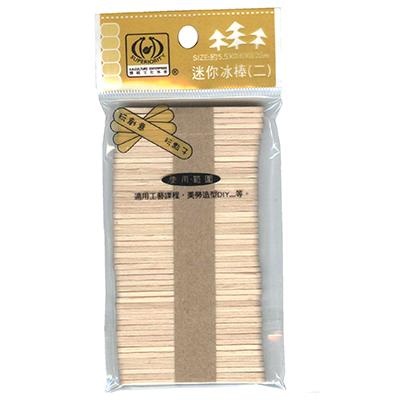 【文具通】EFFORT 巨匠 冰棒工藝DIY 5.5cm UA936 A9010055