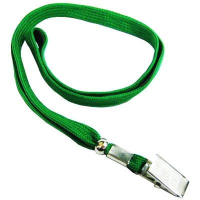 【文具通】無印字識別吊式布帶[綠] E1010023