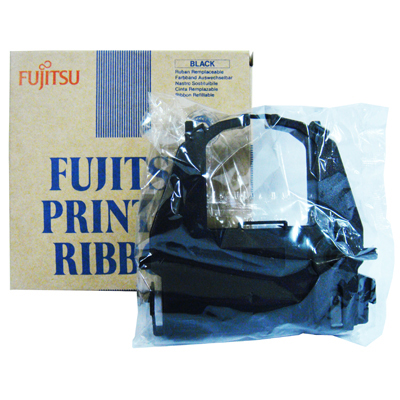 【文具通】Fujitsu 富士通 原廠 PRINTEC DL3800 列表色帶 FUTEK 80 E1060074