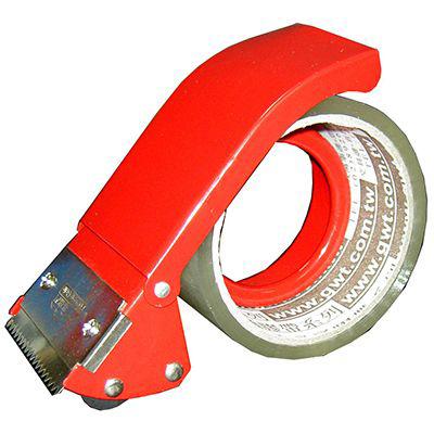 【文具通】切割台/膠帶台/封箱切割器 鐵製 2吋 適用膠帶寬48mm 不含膠帶 F2010010 F2010010