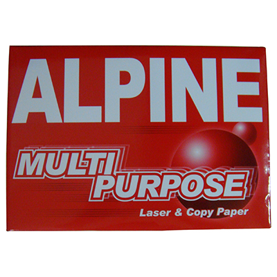 【文具通】A4 多用 影印紙 70gsm 白色 500張 出貨品牌為隨機依庫存為主 P1410645