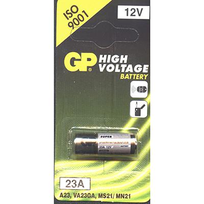【文具通】GP 12V 電池23A Q2010009