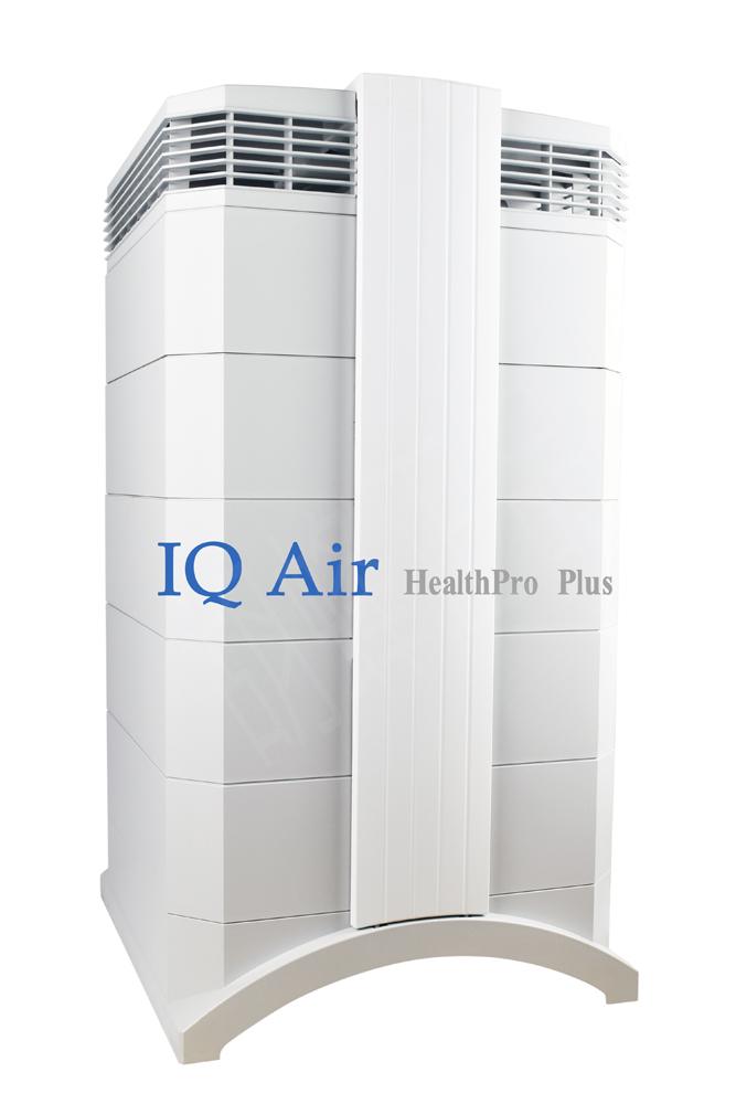 預購 美國 IQAir New Edition HealthPro Plus 空氣清淨機