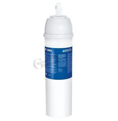 [淨園] 德國BRITA P3000硬水軟化型長效濾芯 (適用BRITA A1000、P1000濾水系統)