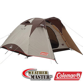 Coleman 氣候達人 標準款 圓頂帳/270 CM-24271 露營 帳篷