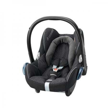 荷蘭【Maxi-Cosi 】CabrioFix 新生兒提籃汽座 (汽車安全座椅)- 5色
