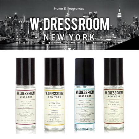 韓國 W-DRESSROOM 衣物居家香水噴霧 70ml 香氛 噴霧 居家 衣物 香味【B062016】