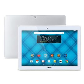 ACER Iconia B3-A20-K1JC 10吋四核IPS平板 MTK MT8163 /WiFi版/16G/ 10.1吋支援IPS廣視角螢幕