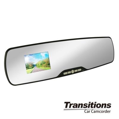 【純米小舖】全視線X100s 後視鏡1080P行車記錄器