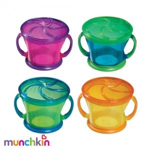 munchkin--握把餅乾盒