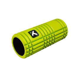 Trigger Point The GRID Foam Roller 瑜珈滾輪 按摩滾輪 綠色短版