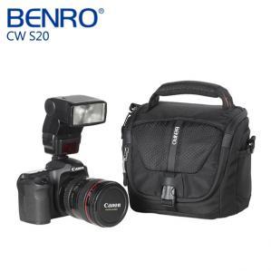 【BENRO百諾】酷行者 CW S20(中型)單肩攝影側背包(cool walker)
