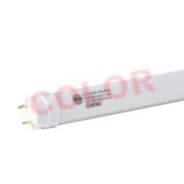 TOA東亞 LTU004-18AAD LED T8 18W 4呎 6000K 白光 全電壓 日光燈管 TO520012