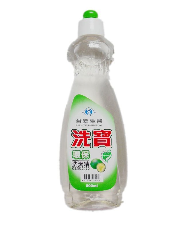 【購購購】台塑生醫 洗寶環保洗潔精500ml