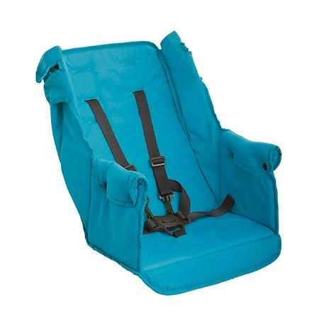 美國【Joovy】 Caboose 推車座椅-4色
