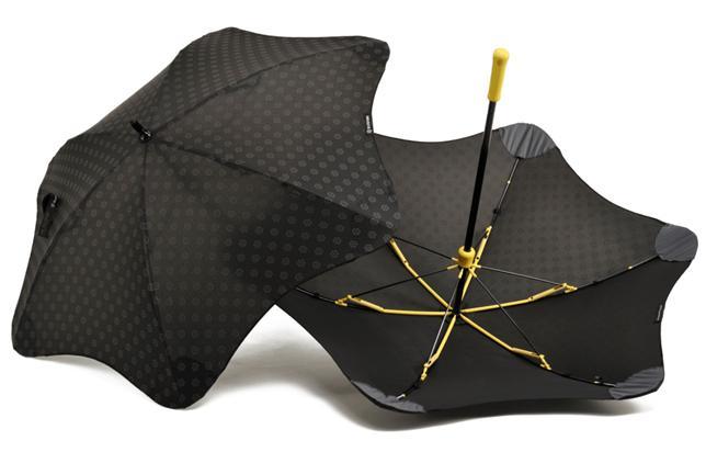 ├登山樂┤紐西蘭 BLUNT 保蘭特 MINI+ 強風時尚雨傘 – 直傘(小號)反光傘面 # BLT-M02