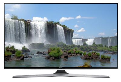 展示出清 Samsung 三星 48吋 LED液晶電視 UA48J6200AWXZW 48J6200AW 區域調光/快速啟動/智慧分享 48J6200