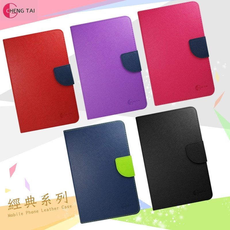 NOKIA 諾基亞 N1 7.9吋 經典款 系列 平板側掀可立式保護皮套/保護殼/皮套/保護套